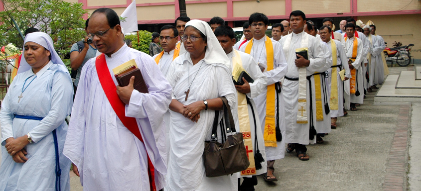 The Church of Bangladesh