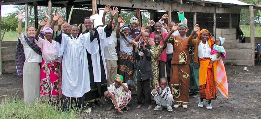 The Anglican Church of Tanzania