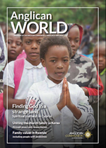 Anglican World Magazine
