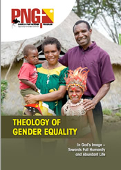 Cover , Theology Of Gender Equality PNG