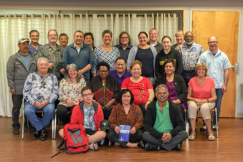 Anglican Indigenous Network